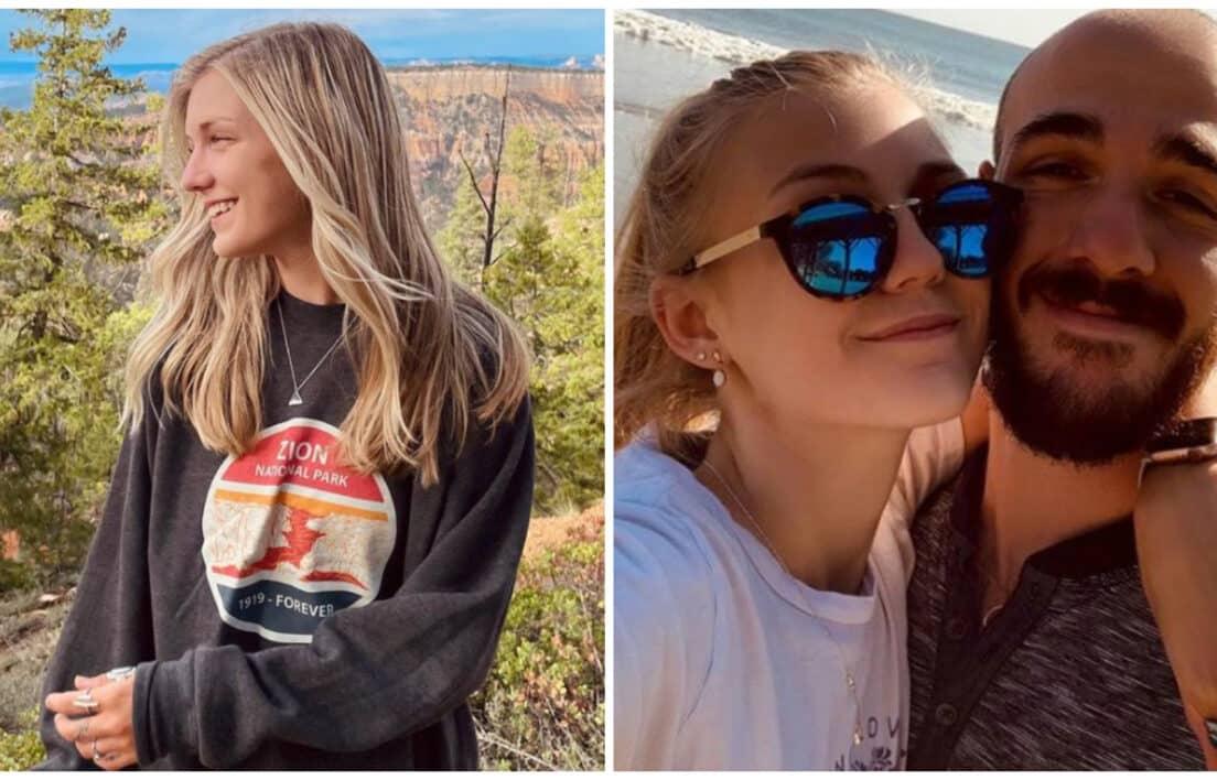Décès de Gabby Petito : son petit ami Brian Laundrie 'jaloux et responsable ?' Des amis l'accusent