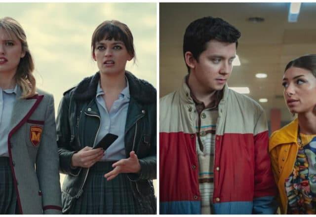 Sex Education (Netflix) : la série aura-t-elle une saison 4 ?