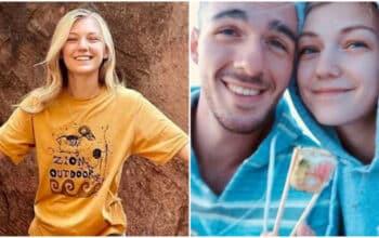 Décès de Gabby Petito : de nouvelles preuves contre son petit-ami Brian Laundrie