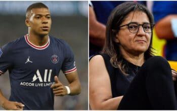 Kylian Mbappé : ce jour où il a réprimandé sa maman pour lui avoir 'fait perdre 6 millions d'euros'