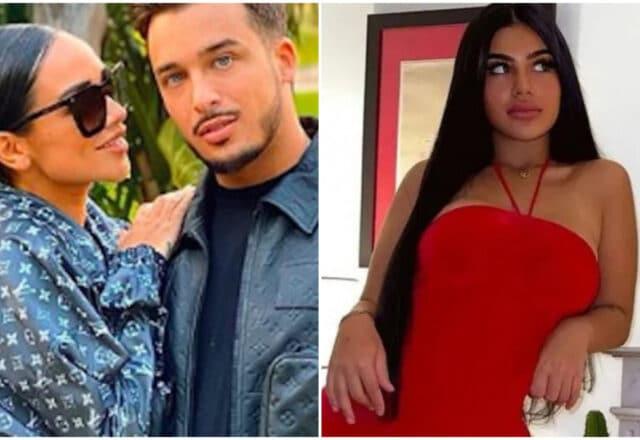 Jazz et Laurent : Feliccia les accuse d'être à l'origine de la perte de leurs comptes Snapchat