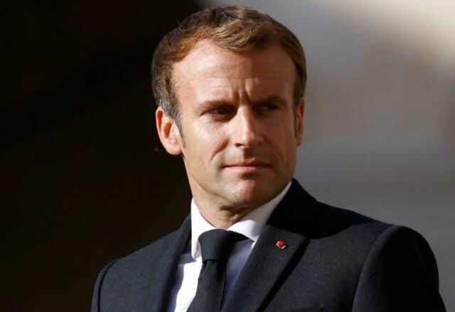 """""""Elle me fait chier"""", Emmanuel Macron très énervé contre une actrice que vous connaissez tous !"""