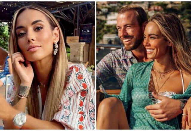 Hilona : 'en burn-out' depuis sa rupture avec Julien Bert, elle s'exprime