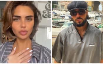 Nathanya : elle s'indigne contre le retour de Julien Guirado dans la télé-réalité