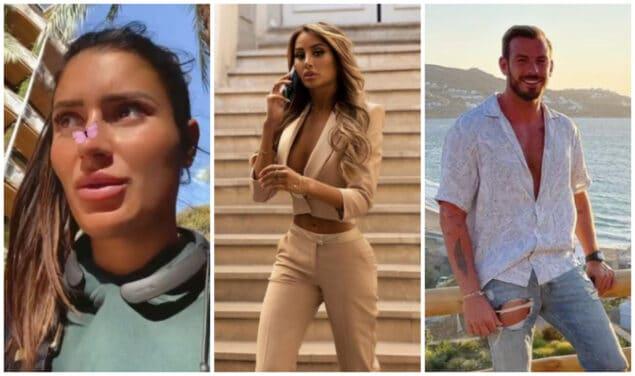 Océane El Himer : Laura Marra revèle ce qu'il s'est réellement passé entre elle et Julien Bert !