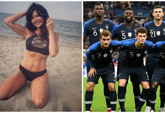'50 000€ pour une nuit avec moi' Nathalie de Secret Story balance sur un footballeur de l'équipe de France