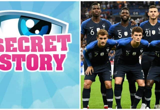 """""""50 000€ pour une nuit avec moi"""" : une star de Secret Story balance sur un footballeur de l'équipe de France !"""